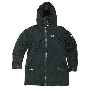 Mountain Hardwear  Jacket Black Womens L